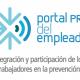 Portal PRL del empleado
