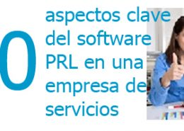 Software PRL prevención