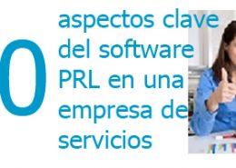 Software PRL prevención