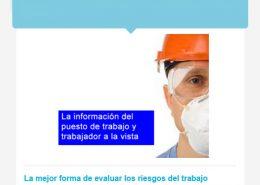 Newsletter Software PRL